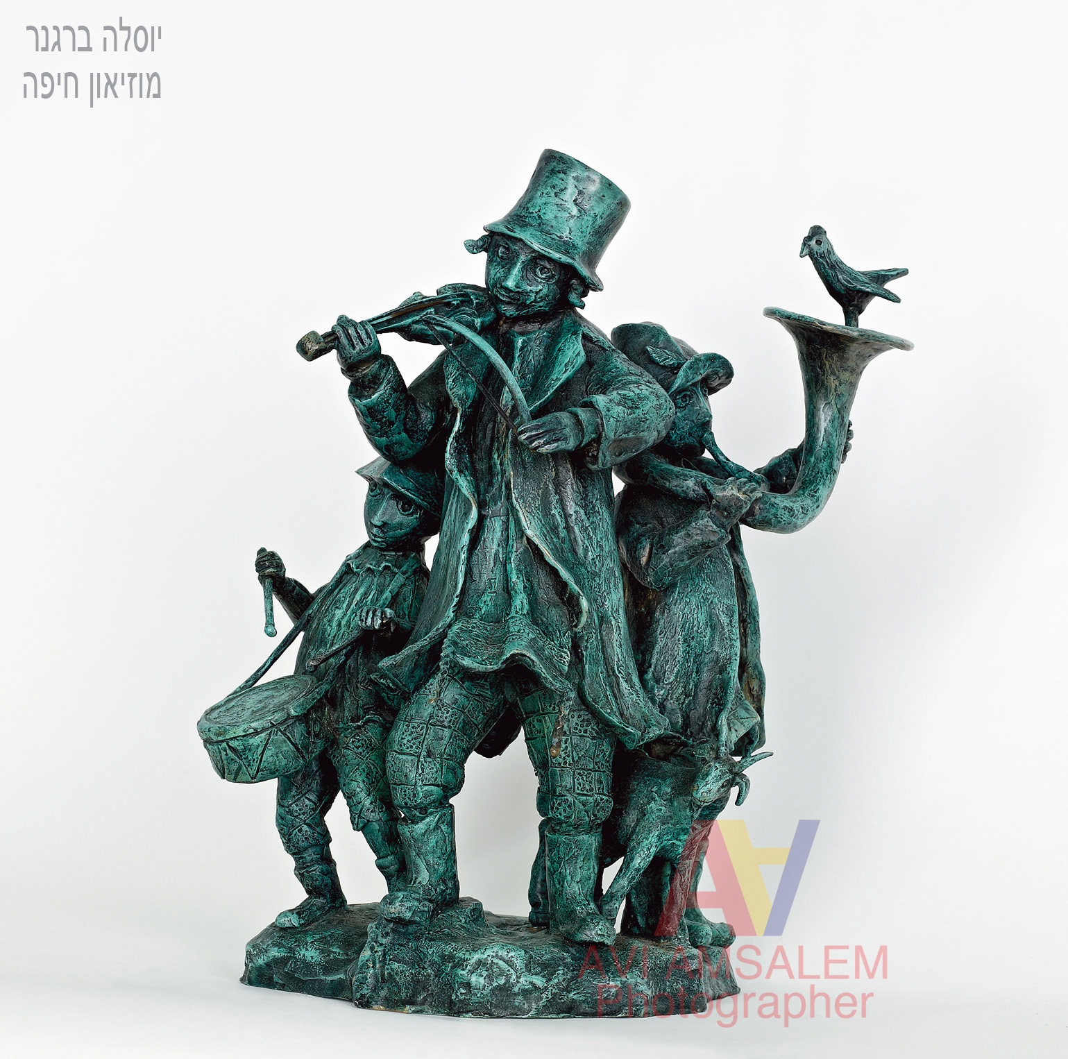 צילום פסלים.58