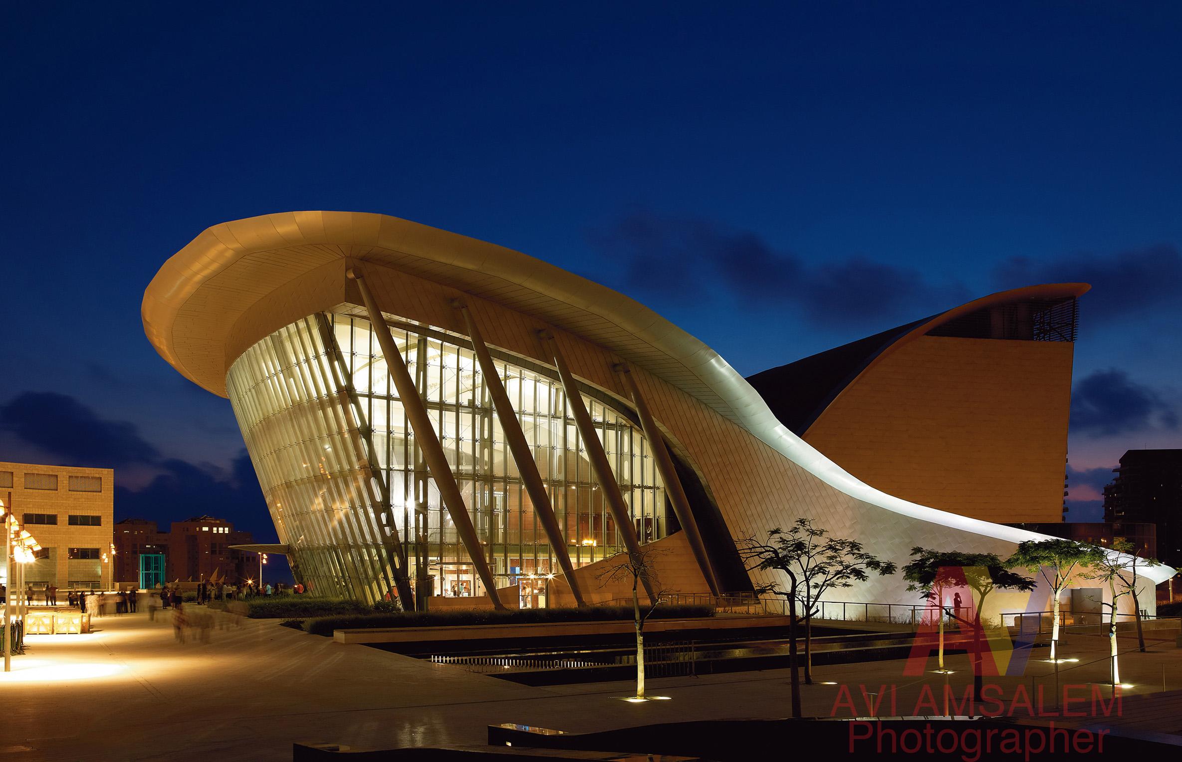 צילום ארכיטקטורה 20