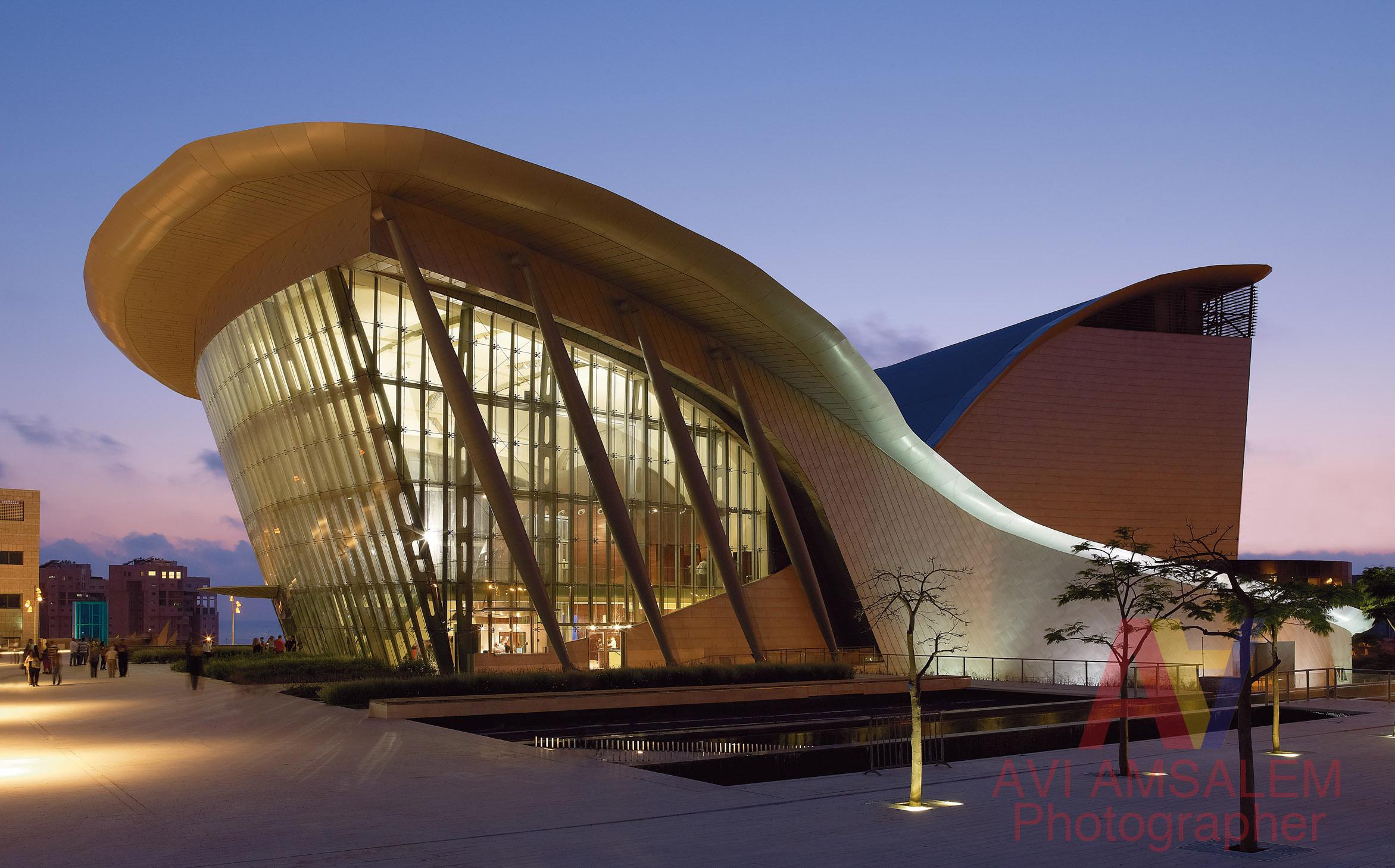צילום ארכיטקטורה 21