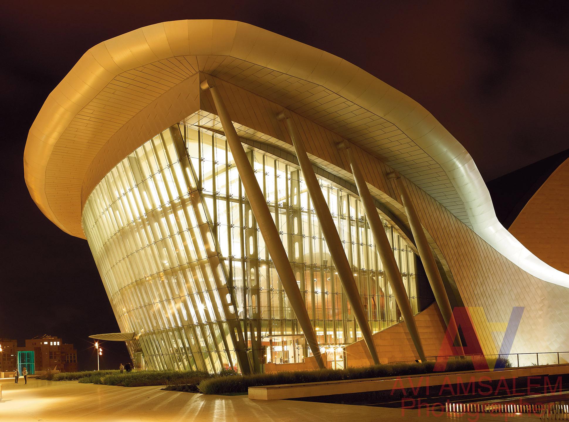 צילום ארכיטקטורה 22